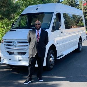 Party bus / Executive Transporatation Service.